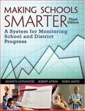 Making Schools Smarter : Leading with Evidence, Aitken, Robert and Jantzi, Doris, 1412917638