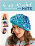 Quick-Crochet Hats, Margaret Hubert, 1589237633