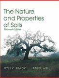The Nature and Properties of Soils, Brady, Nyle C. and Weil, Ray R., 0130167630