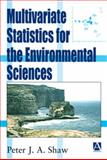 Multivariate Statistics for the Environmental Sciences 9780340807637