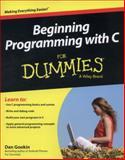 Beginning Programming with C for Dummies, Dan Gookin, 1118737636