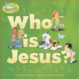 Who Is Jesus?, Kathleen Long Bostrom, 1414367635