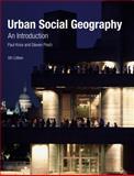 Urban Social Geography 9780273717638