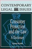 Consumer Protection and the Law, Lauren Krohn, 0874367638