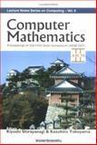 Computer Mathematics 9789810247638