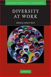 Diversity at Work 9780521677639