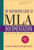 MLA Documentation, Schwartz, Linda Smoak, 0838407633