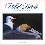 Wild Birds of California, David Lukas, 0944197639