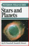 A Field Guide to Stars and Planets, Pasachoff, Jay M. and Menzel, Donald H., 0395537649