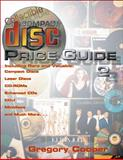 Collectible Compact Disc Price Guide, Gregory Cooper, 089145764X