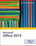 Microsoft® Office 2013, Shaffer, Ann and Carey, Patrick, 1285167643