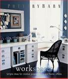 Workspaces, Pottery Barn Editors, 0848727649