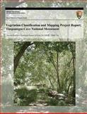 Vegetation Classification and Mapping Project Report, Timpanogos Cave National Monument, National Park National Park Service, 1492747645
