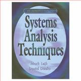 Introduction to Systems Analysis, Deeks, David and Lejk, Mark, 0138577641