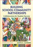 Building School-Community Partnerships : Collaboration for Student Success, , 1412917646