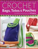 Crochet Bags, Totes, and Pouches, Margaret Hubert, 1589237641