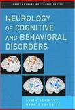 Neurology of Cognitive and Behavioral Disorders, Devinsky, Orrin and D'Esposito, Mark, 0195137647