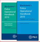 Blackstone's Operational Handbook 2010, Sampson, Fraser and Harfield, Clive, 0199577641