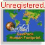 TerraViva! GeoPack - Human Footprint,, 0974127647