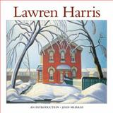 Lawren Harris, Joan Murray, 1552977641