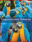 Organizational Behavior, Robbins, Stephen P. and Judge, Timothy A., 0133507645