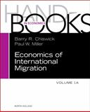 Handbook of the Economics of International Migration,1A : The Immigrants, , 0444537643