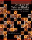Occupational Safety and Health for Technologists, Engineers, and Managers, Goetsch, David L., 0131137646