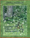 General Chemistry - General, Organic, and Biochemistry, Denniston, Katherine and Topping, Joseph, 0077397649