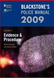 Evidence and Procedure 2009, Johnston, David and Hutton, Glenn, 0199547645