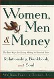 Women, Men, and Money, William Francis Devine, 0517707640