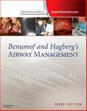 Benumof and Hagberg's Airway Management, Hagberg, Carin A., 1437727646