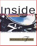 Inside the Music Industry : Creativity, Process, and Business, Fink, Michael, 0028707648