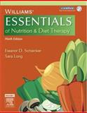 Williams' Essentials of Nutrition and Diet Therapy, Long, Sara and Schlenker, Eleanor D., 032303764X