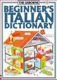 Beginner's Italian Dictionary, H. Davies, 0746007647