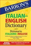 Italian-English Dictionary, , 0764137646