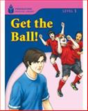Get the Ball!, Level 1, Waring, Rob and Jamall, Maurice, 1413027644