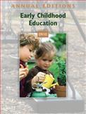 Early Childhood Education 09/10, Paciorek, Karen Menke, 0078127645