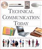 Technical Communication Today, Johnson-Sheehan, Richard, 0321117646