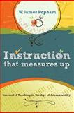 Instruction That Measures Up