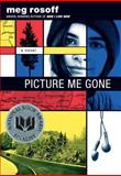 Picture Me Gone, Meg Rosoff, 0399257659