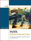 MySQL Database Design and Tuning, Schneider, Robert D., 0672327651