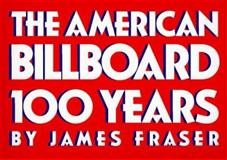 The American Billboard 9780810927650