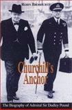 Churchill's Anchor, Robin Brodhurst, 0850527651
