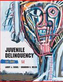 Cengage Advantage Books: Juvenile Delinquency, Siegel, Larry J. and Welsh, Brandon C., 1285067657
