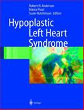 Hypoplastic Left Heart Syndrome, Anderson, Robert H. and Pozzi, Marco, 1852337656