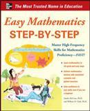 Easy Mathematics, McCune, Sandra Luna and Clark, William D., 0071767657