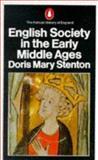 Pelican History of England, D. M. Stenton, 0140137653