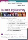 The Child Psychotherapy Treatment Planner, Jongsma, Arthur E., Jr. and Peterson, L. Mark, 0471347655