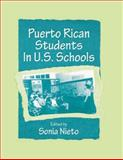 Puerto Rican Students in U. S. Schools 9780805827651