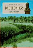 Babylonians, Saggs, H. W., 0806127651